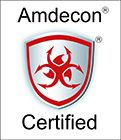 amdecon colour logo